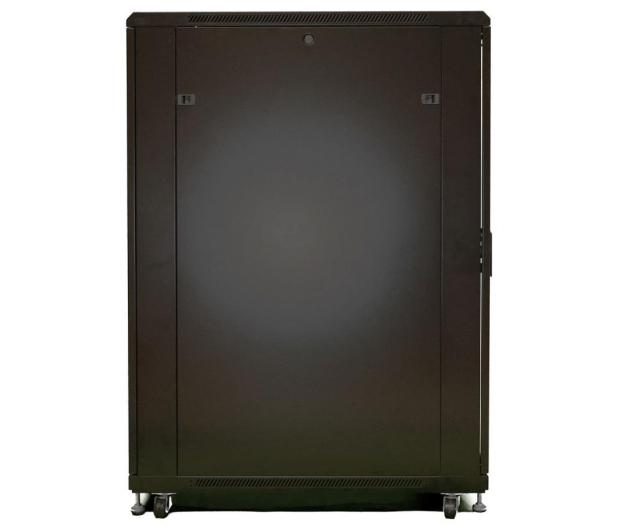 """ExtraLink Stojąca 19"""" 27U 600x800mm (czarna)  - 489496 - zdjęcie 3"""