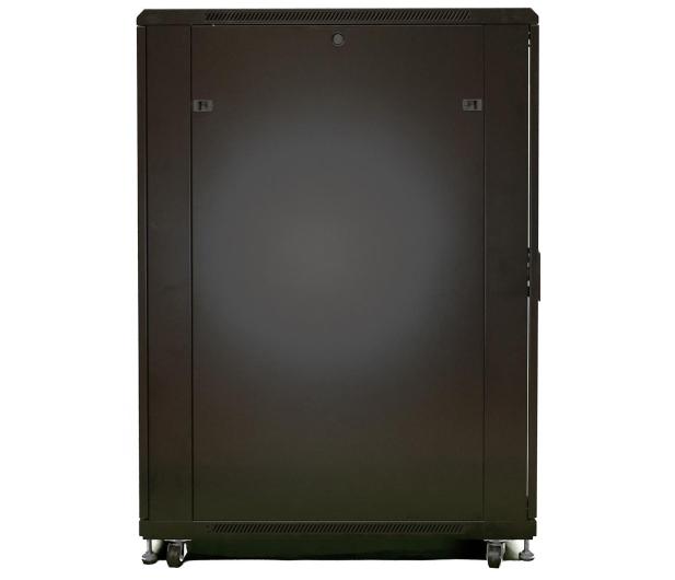"""ExtraLink Stojąca 19"""" 27U 800x800mm (czarna)  - 489497 - zdjęcie 3"""