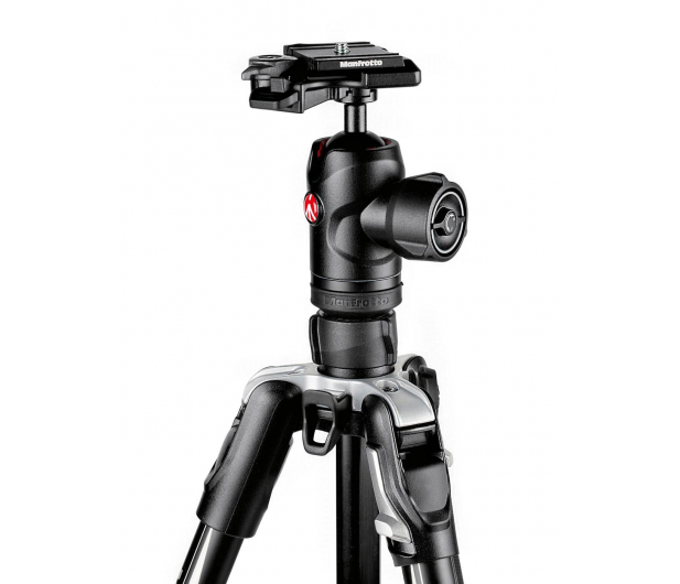 Manfrotto BeFree Advanced Twist  - 487522 - zdjęcie 3
