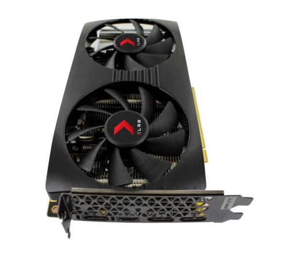 PNY GeForce GTX 1060 XLR8 Gaming OC 6GB GDDR5 - 488764 - zdjęcie 2