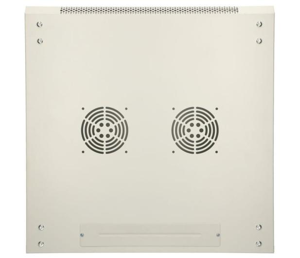 """ExtraLink Wisząca 19"""" 9U 600x450mm (szara)  - 489355 - zdjęcie 7"""