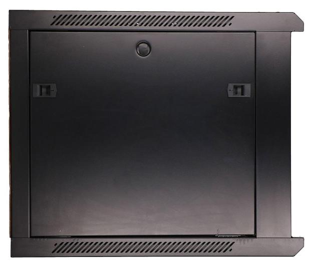 """ExtraLink Wisząca 19"""" 9U 600x600mm (czarna)  - 489306 - zdjęcie 2"""