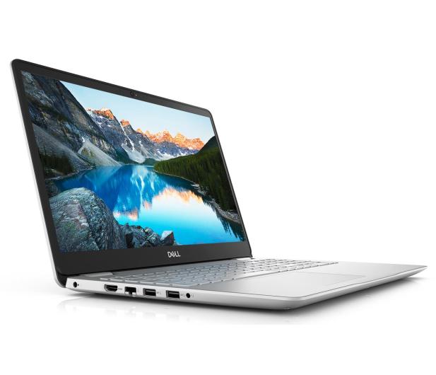 Dell Inspiron 5584 i3-8145U/8GB/240+1TB/Win10 Srebrny - 489482 - zdjęcie 7