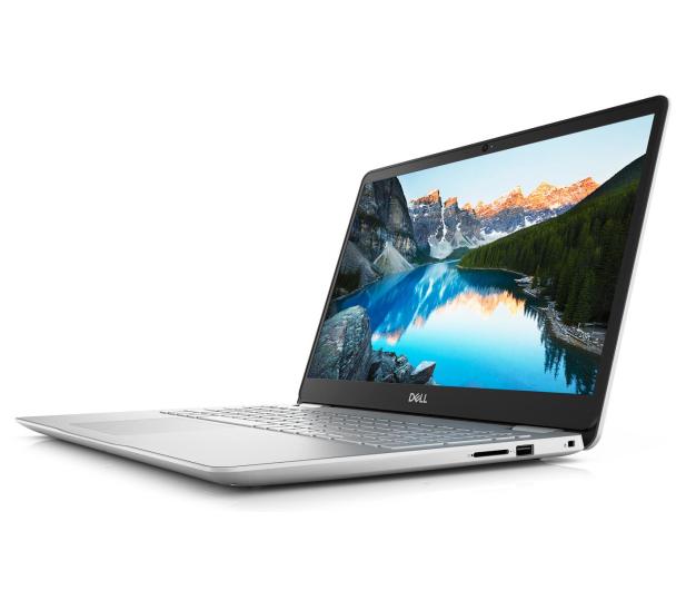 Dell Inspiron 5584 i3-8145U/8GB/240+1TB/Win10 Srebrny - 489482 - zdjęcie 3