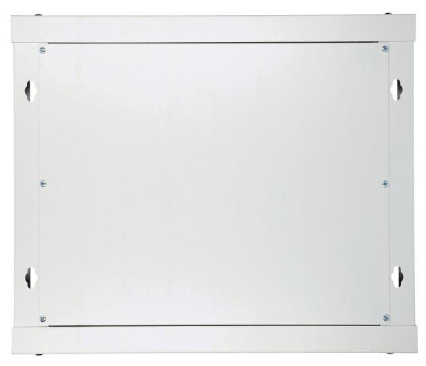 """ExtraLink Wisząca 19"""" 9U 600x450mm (szara)  - 489290 - zdjęcie 6"""