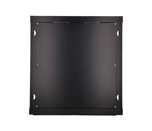 """ExtraLink Wisząca 19"""" 12U 600x450mm (czarna)  - 489361 - zdjęcie 5"""