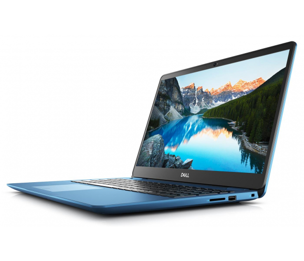 Dell Inspiron 5584 i5-8265U/8GB/256/Win10 MX130 FHD  - 489878 - zdjęcie 3
