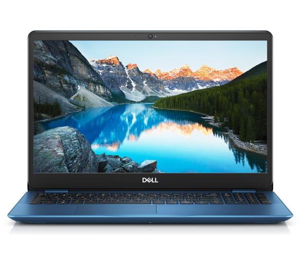 Dell Inspiron 5584 i5-8265U/8GB/256/Win10 MX130 FHD  - 489878 - zdjęcie 2