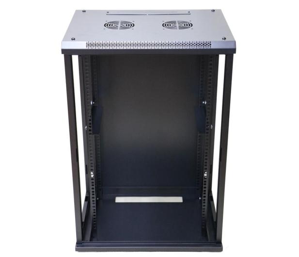 """ExtraLink Wisząca 19"""" 15U 600x600mm (czarna)  - 489485 - zdjęcie 3"""