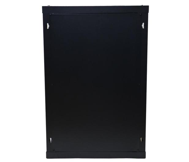 """ExtraLink Wisząca 19"""" 15U 600x600mm (czarna)  - 489485 - zdjęcie 5"""