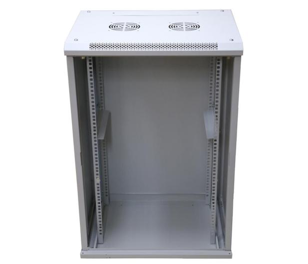 """ExtraLink Wisząca 19"""" 15U 600x600mm (szara)  - 489480 - zdjęcie 3"""