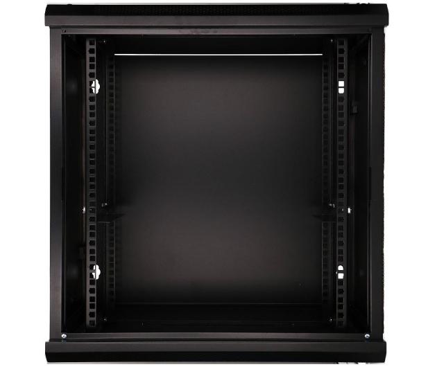 """ExtraLink Wisząca 19"""" 12U 600x600mm (czarna)  - 489403 - zdjęcie 3"""