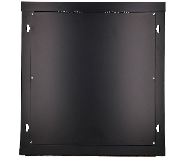"""ExtraLink Wisząca 19"""" 12U 600x600mm (czarna)  - 489403 - zdjęcie 5"""