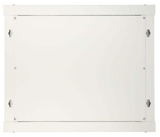 """ExtraLink Wisząca 19"""" 12U 600x450mm (szara)  - 489406 - zdjęcie 4"""