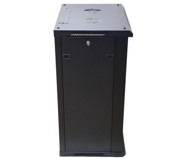 """ExtraLink Wisząca 19"""" 15U 600x450mm (czarna)  - 489476 - zdjęcie 2"""