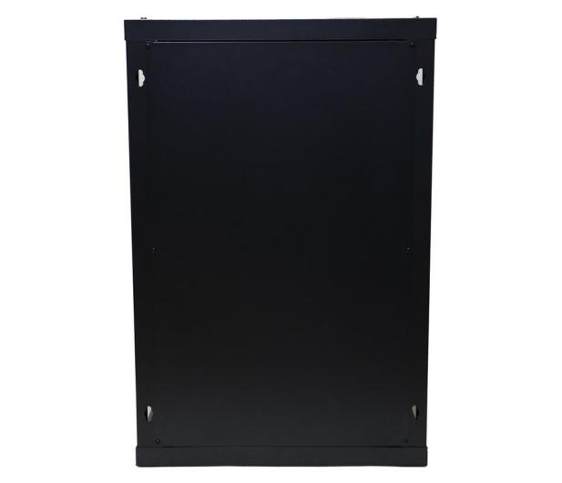"""ExtraLink Wisząca 19"""" 15U 600x450mm (czarna)  - 489476 - zdjęcie 5"""