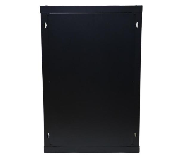 """ExtraLink Wisząca 19"""" 18U 600x450mm (czarna)  - 489491 - zdjęcie 5"""