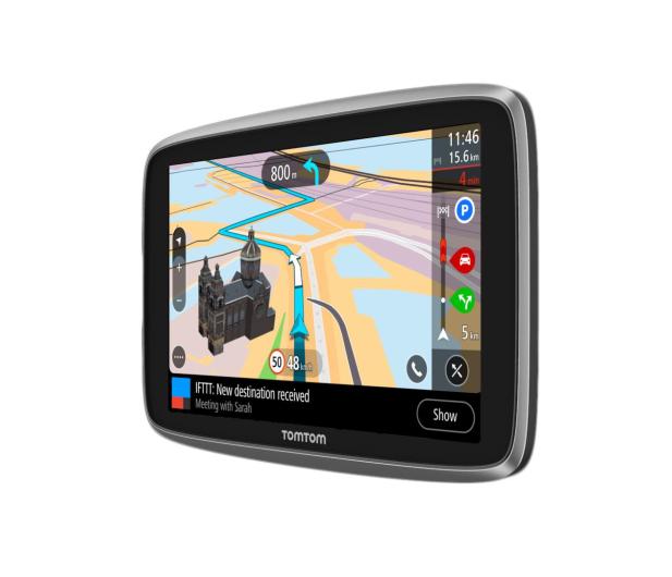 TomTom GO Premium 5 dożywotnia Europa - 489029 - zdjęcie 2
