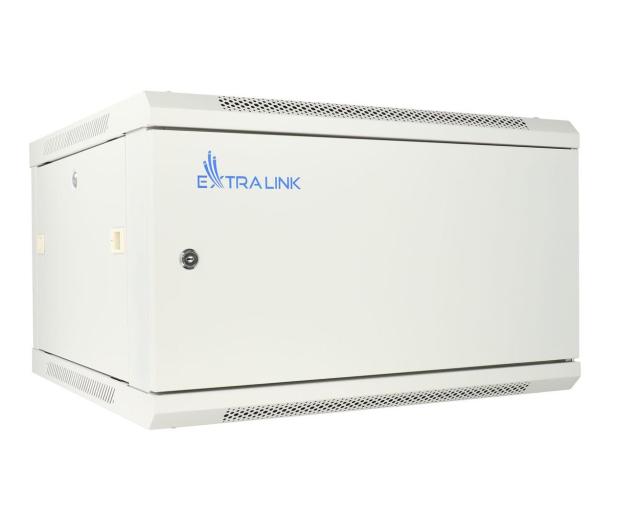 """ExtraLink Wisząca 19"""" 6U 600x450mm (szara)  - 489286 - zdjęcie"""