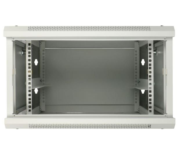 """ExtraLink Wisząca 19"""" 6U 600x600mm (szara)  - 489285 - zdjęcie 5"""