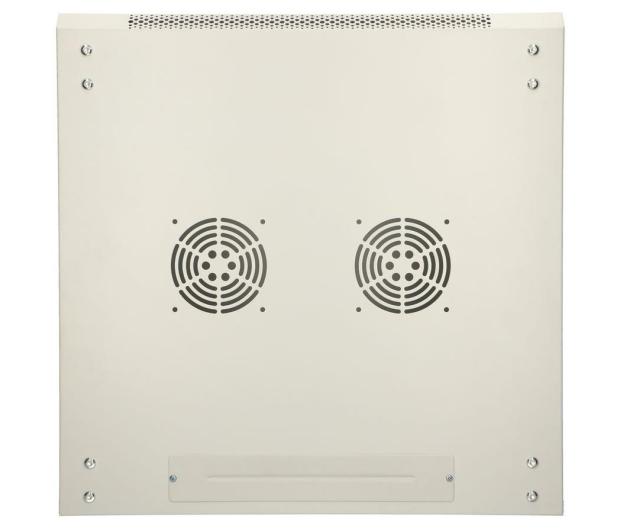 """ExtraLink Wisząca 19"""" 6U 600x600mm (szara)  - 489285 - zdjęcie 7"""
