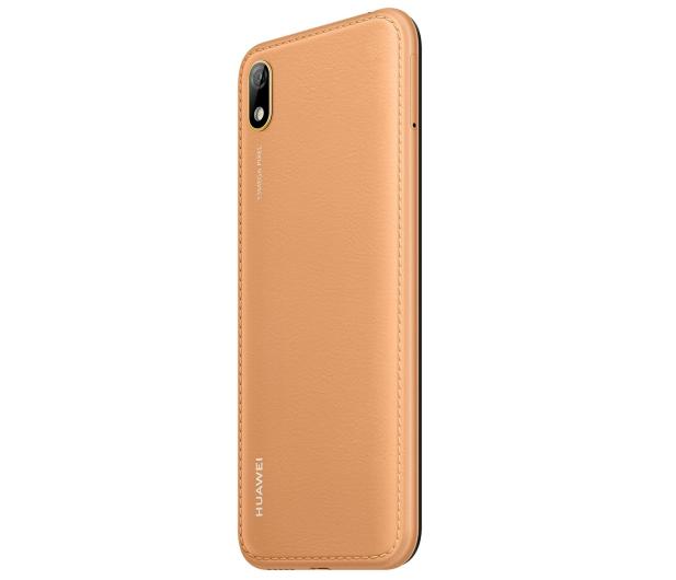 Huawei Y5 2019 brązowy - 494272 - zdjęcie 4