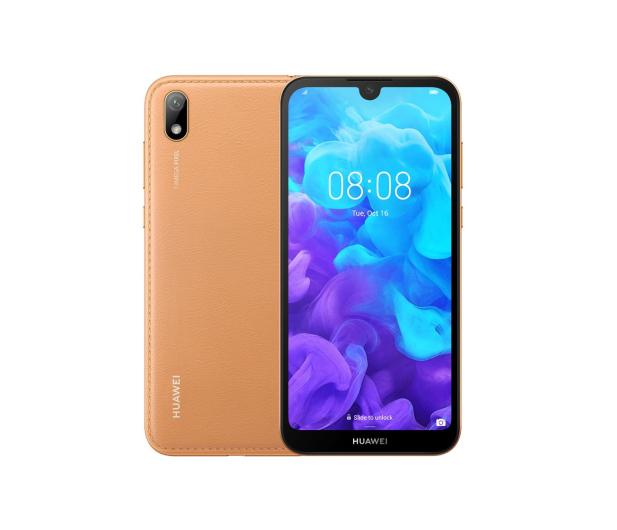 Huawei Y5 2019 brązowy - 494272 - zdjęcie