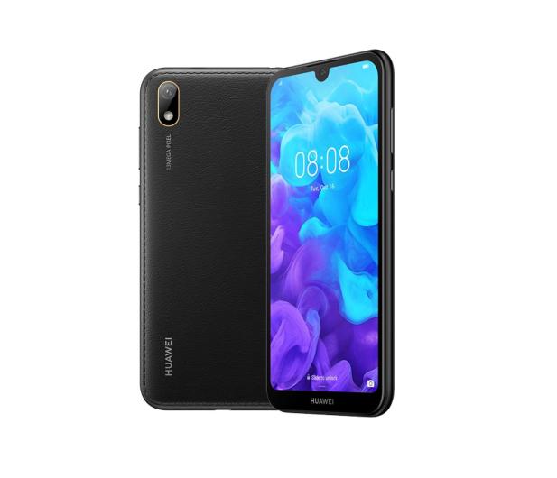 Huawei Y5 2019 czarny - 494271 - zdjęcie