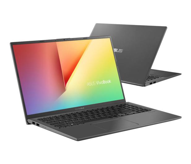 ASUS VivoBook 15 R512FL i5-8265/12GB/512 MX250 - 502800 - zdjęcie