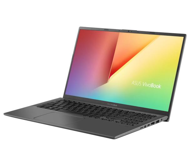 ASUS VivoBook 15 R512UA 4417/4GB/256/Win10 Szary - 494509 - zdjęcie 3