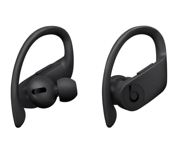 Apple Powerbeats Pro czarne  - 494274 - zdjęcie 2
