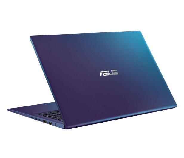 ASUS VivoBook 15 R512FA i5-8265U/8GB/480 Peacock - 498156 - zdjęcie 6