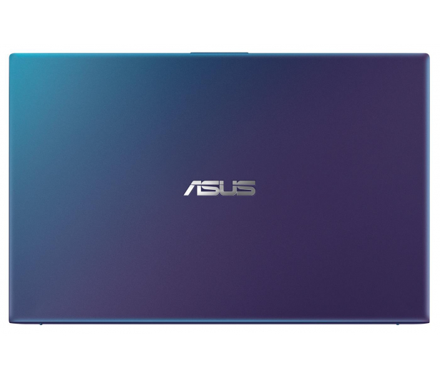 ASUS VivoBook 15 R512FA i5-8265U/8GB/480 Peacock - 498156 - zdjęcie 7