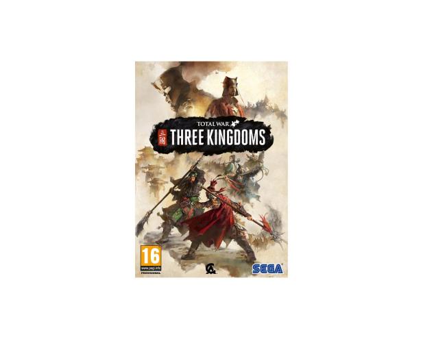 CENEGA Total War Three Kingdoms - 494452 - zdjęcie