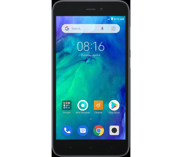 Xiaomi Redmi Go 16GB Dual SIM LTE Black - 494180 - zdjęcie 2