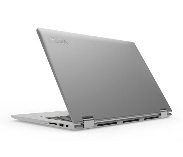 Lenovo YOGA 530-14 i5-8250U/8GB/256/Win10 MX130 Szary - 480017 - zdjęcie 4