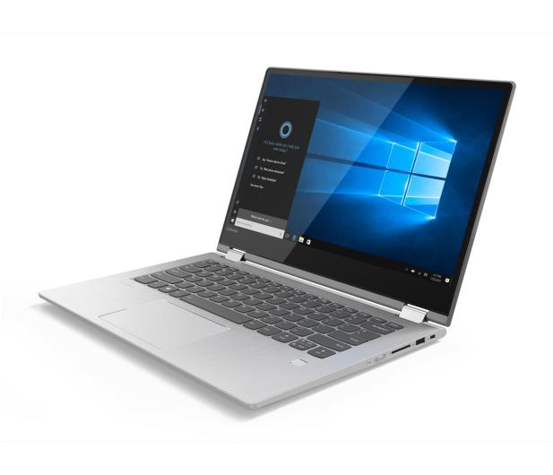 Lenovo YOGA 530-14 i5-8250U/8GB/256/Win10 MX130 Szary - 480017 - zdjęcie 5