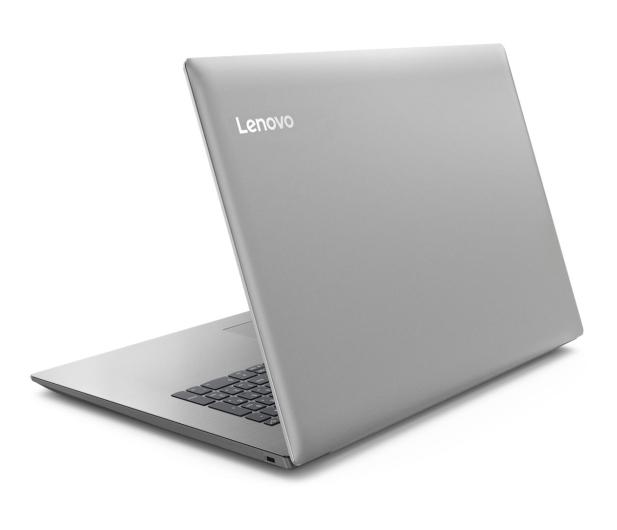 Lenovo Ideapad 330-17 i5/8GB/240+1TB/Win10X GTX1050 Szary - 488937 - zdjęcie 4
