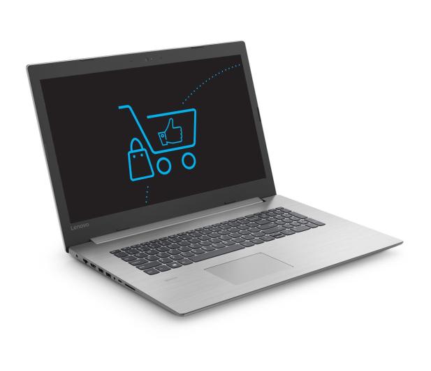 Lenovo Ideapad 330-17 i5/8GB/240+1TB/Win10X GTX1050 Szary - 488937 - zdjęcie 3