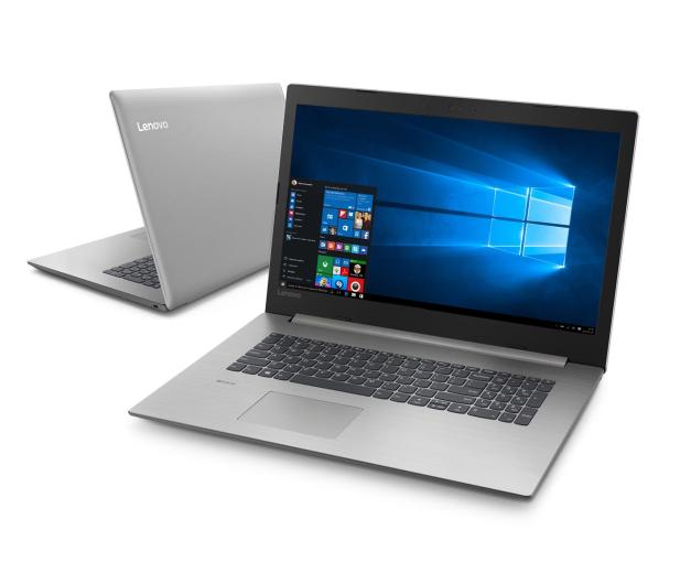 Lenovo Ideapad 330-17 i5/8GB/240+1TB/Win10X GTX1050 Szary - 488937 - zdjęcie
