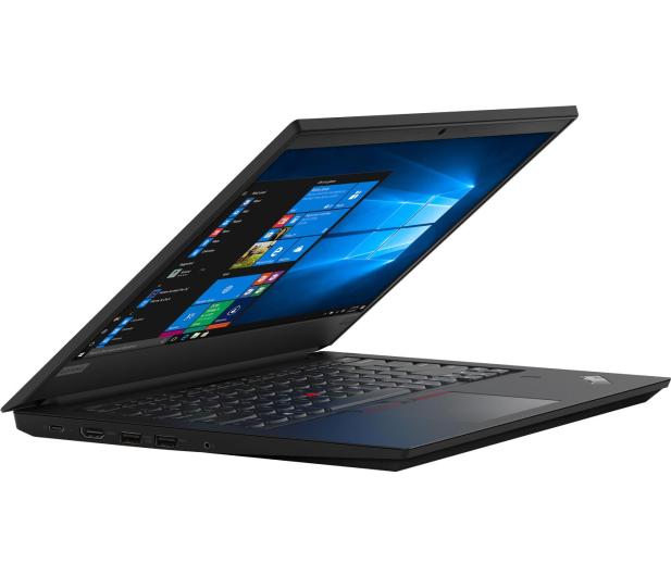 Lenovo ThinkPad E490 i3-8145U/8GB/240+1TB/Win10Pro FHD  - 502599 - zdjęcie 3