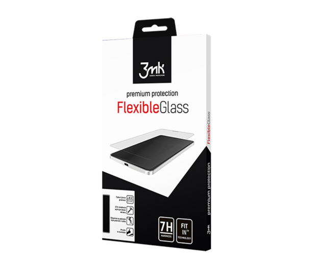 3mk Flexible Glass do Xiaomi Redmi Note 8 Pro - 520298 - zdjęcie
