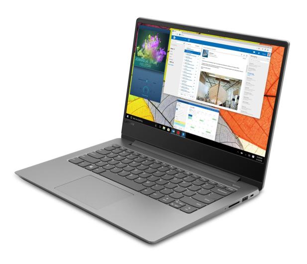 Lenovo Ideapad 330s-14 i3-8130U/4GB/240/Win10 - 488823 - zdjęcie 3