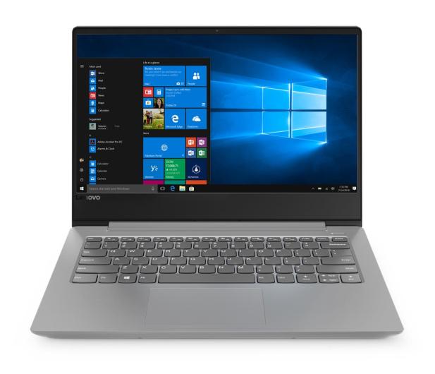 Lenovo Ideapad 330s-14 i3-8130U/4GB/240/Win10 - 488823 - zdjęcie 2