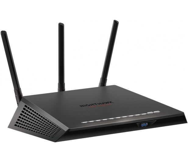Netgear Nighthawk XR300 (1750Mb/s a/b/g/n/ac, USB)  - 489774 - zdjęcie 2