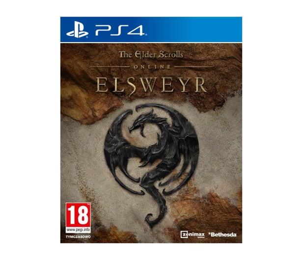 ZeniMax Online Studios The Elder Scrolls Online: Elsweyr  - 490246 - zdjęcie