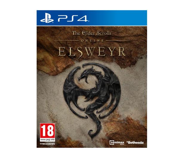 CENEGA The Elder Scrolls Online: Elsweyr  - 490246 - zdjęcie