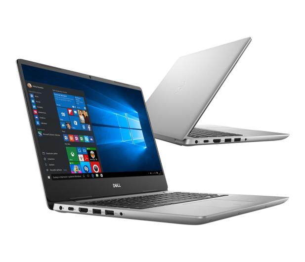 Dell Inspiron 5480 i5-8265U/8GB/256/Win10 FHD - 489936 - zdjęcie