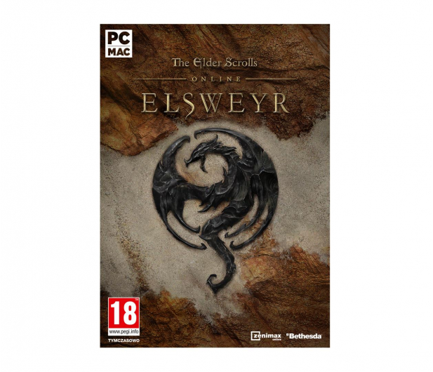 PC The Elder Scrolls Online: Elsweyr - 490245 - zdjęcie