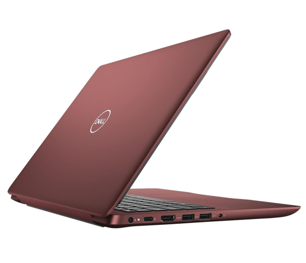 Dell Inspiron 5480 i5-8265U/8GB/256/Win10 MX250 FHD Red - 489976 - zdjęcie 3